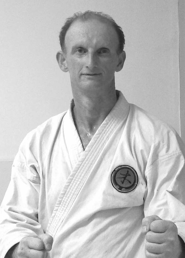 Brandon Bean - Black Belt 2nd Dan (training since 2000)