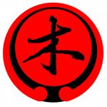 סמל דנטו אוקינאווה קראטה